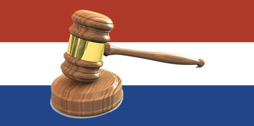 gambling laws Netherlands