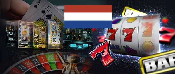 Netherlands real money games