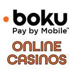 Boku Online Casinos
