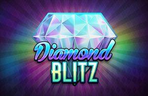 Diamond Blitz Slot Review
