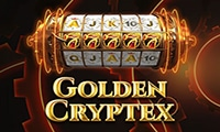 Golden Cryptex Slot thumb
