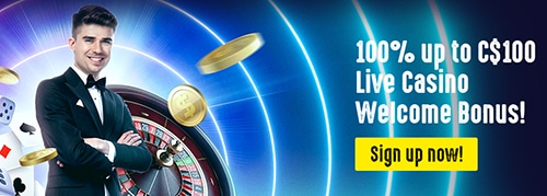 Spinit Casino Live Dealers
