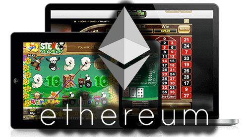 Best Ethereum Casino Sites