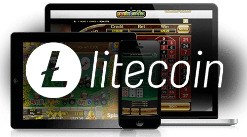 Best Litecoin Casino Sites