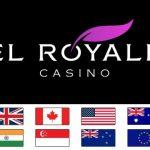 El Royale Casino Logo