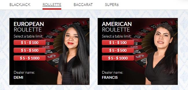El Royale Live Casino
