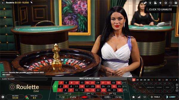 Live Dealer Online Casino Germany