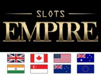 Slots Empire Casino Logo