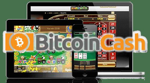 BCH Casinos