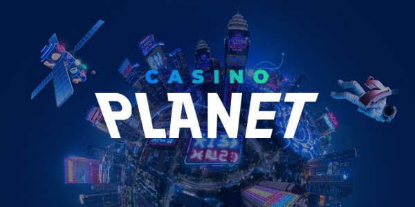 Casino Planet Review