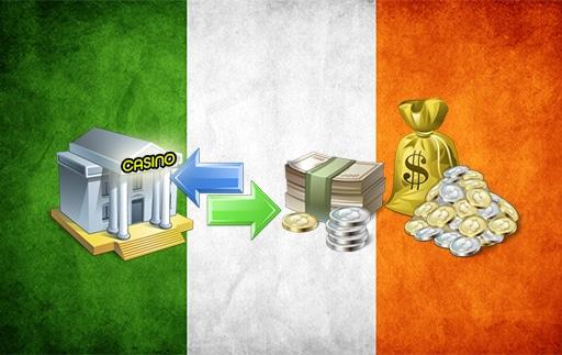 Ireland Casino Banking Options