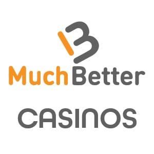MuchBetter Casinos