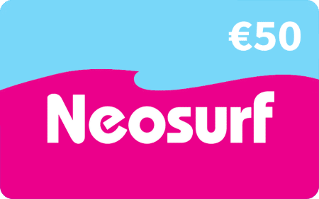 Neosurf Gift Card