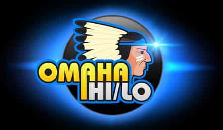 Omaha Hi Lo Poker