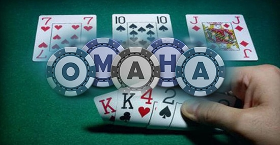 Omaha Poker Guide
