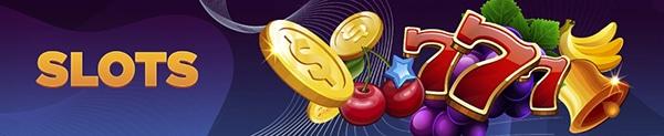 Slot Games at Super Slots