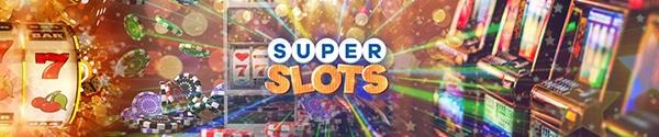 Super Slots Banner
