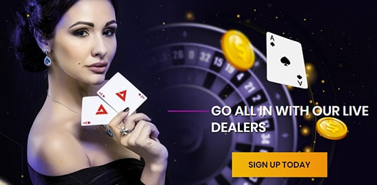 Casiplay Live Dealers