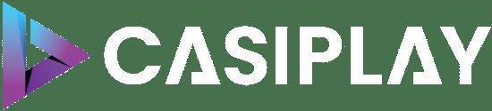 Casiplay Horizontal Logo