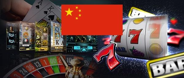 China Real Money Games
