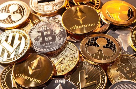 Different Cryptocurrencies