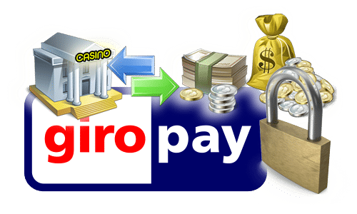 Giropay Casinos Secure Banking