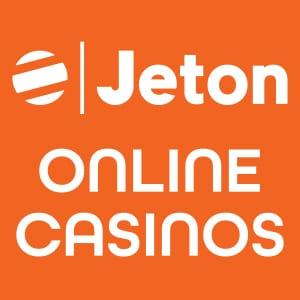 Jeton Online Casinos