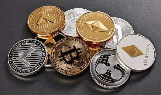 Multiple Cryptocurrencies