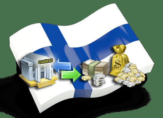 Online Casino Finland Banking