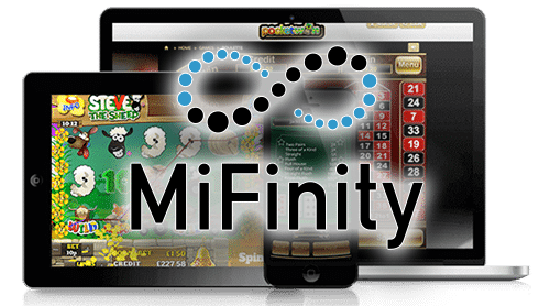 Online Casinos Accept MiFinity
