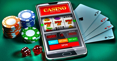 Online Gambling Pros and Cons Mobile Device
