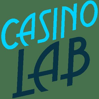 Casino Lab Review Logo