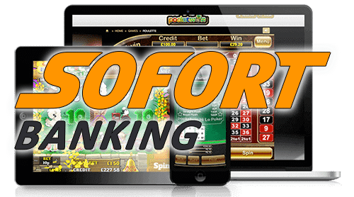 Online Casinos Accept Sofort Banking