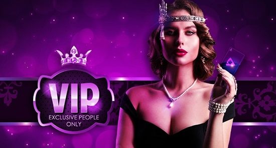 Playluck Casino VIP Loyalty