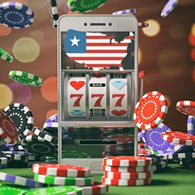 Legal online casinos Iowa
