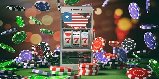 Legalisasi kasino online di Iowa