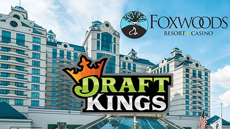 Foxwoods Resort Casino Draft Kings