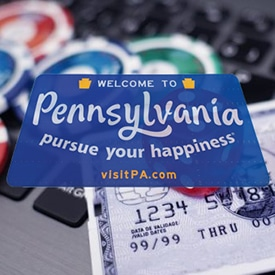 Pennsylvania Online Casinos 2020