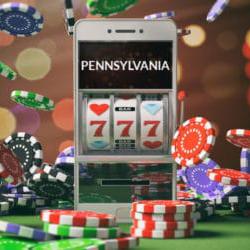 Kasino Online Pennsylvania Mencetak Rekor Pendapatan Baru