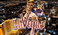 Mr. Vegas Slot Review