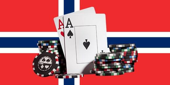 Poker Online Norwegia