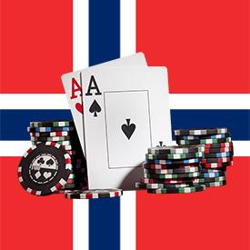 Popularitas Poker Online di Norwegia Meroket
