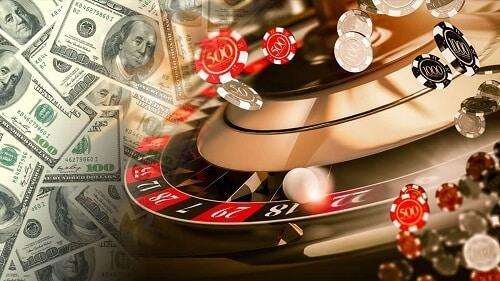 Pembayaran Tertinggi Kasino Online yang Sukses