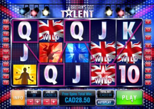 britains got talent slot free spins3