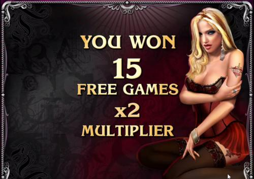 cherry love slot free games