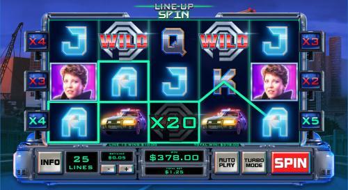 robocop online slot big win
