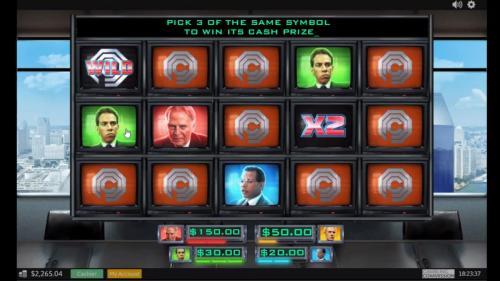 robocop slot ocp bonus