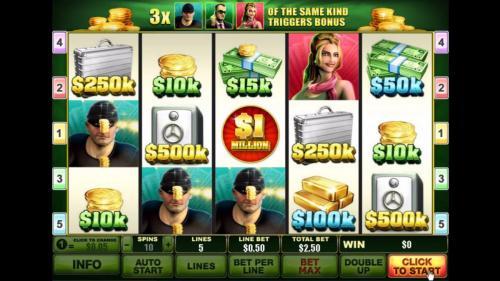 spin 2 million bonus