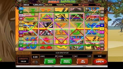 Mega-Moolah-slot-all-lines