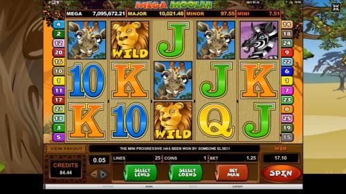Mega-Moolah-slot-wild-win